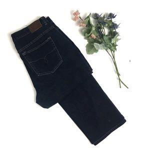 Ralph Lauren Classic Straight Dark Wash Jeans